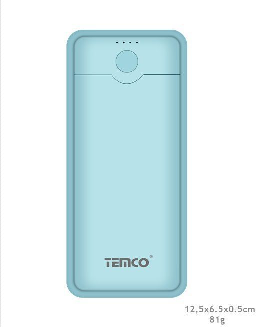 External Battery 4200 mAh Extra Fine Blue