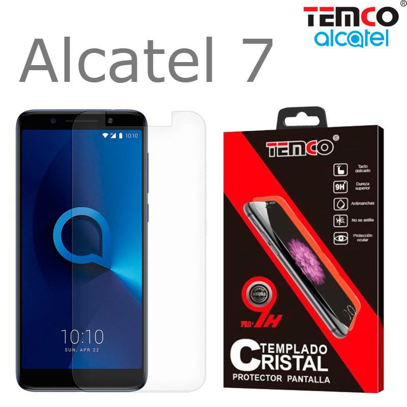 Tempered Glass Alcatel 7