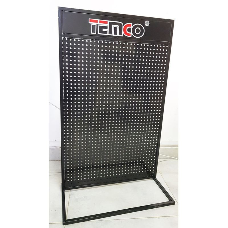 Table Display 50x25x90 Black