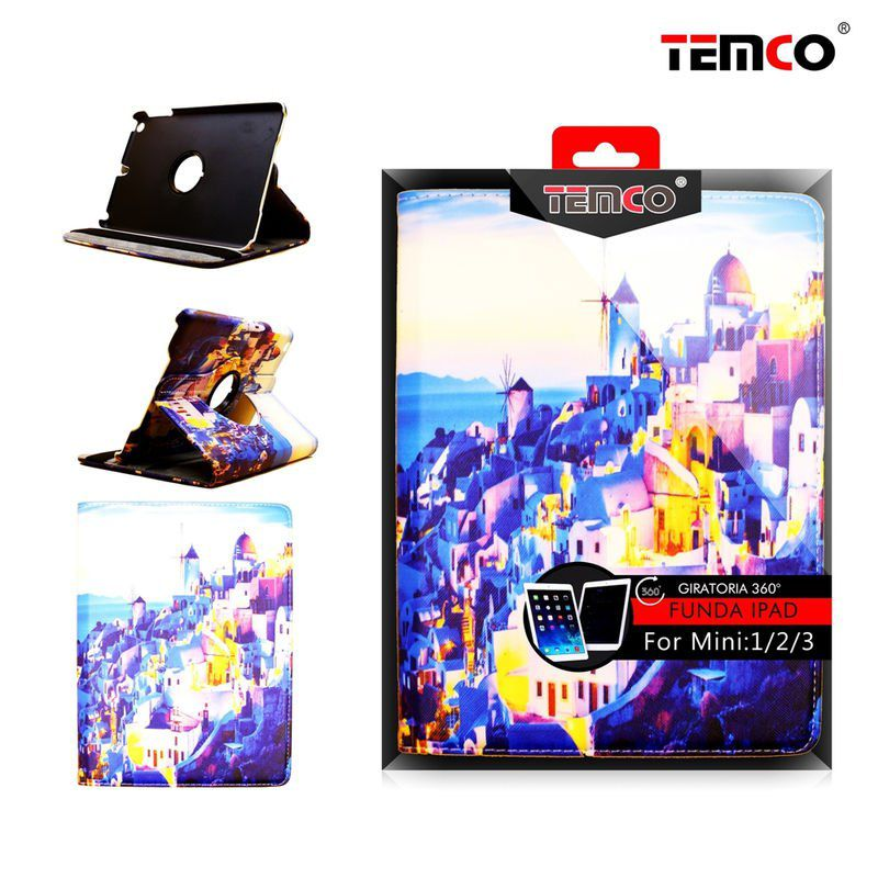 Ipad Mini 1/2/3 Greece case
