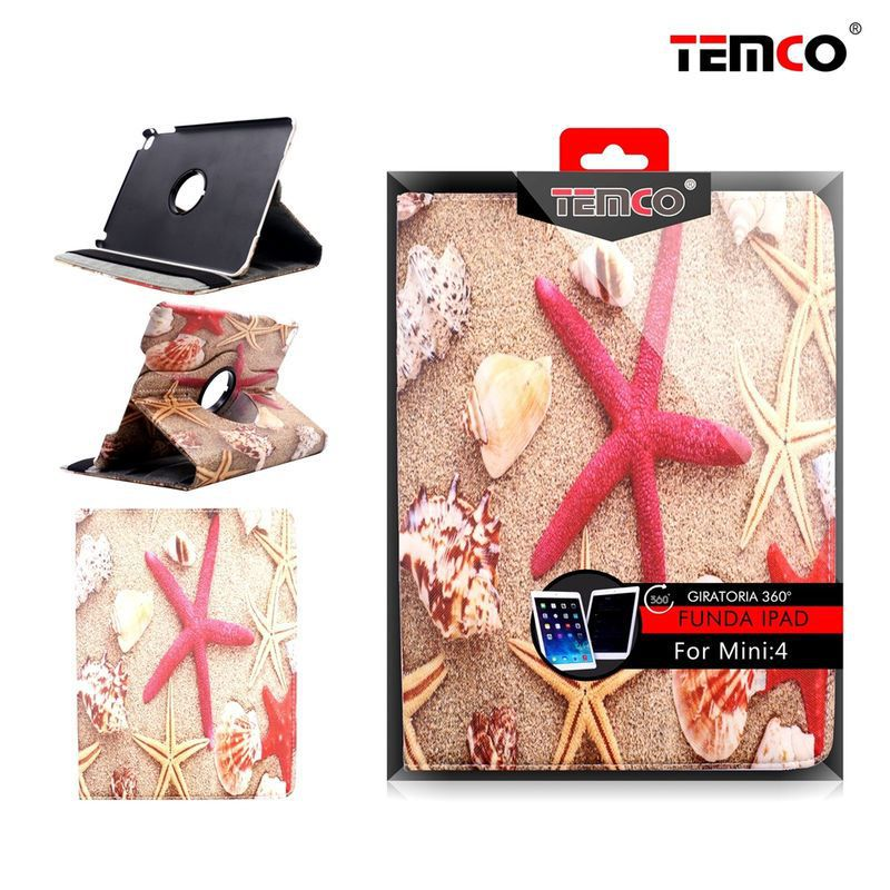 Funda iPad Mini 4 Star