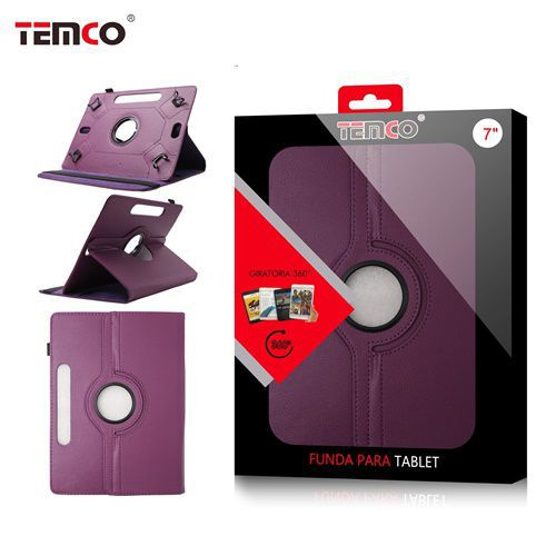 Tablet Universal 7.0 Lilac Case