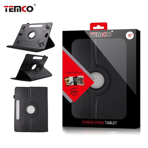 Funda Tablet Universal 6