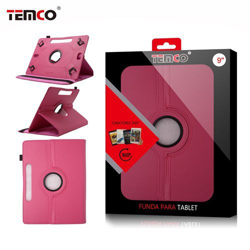 Fuxia Universal 9.0 Tablet Case