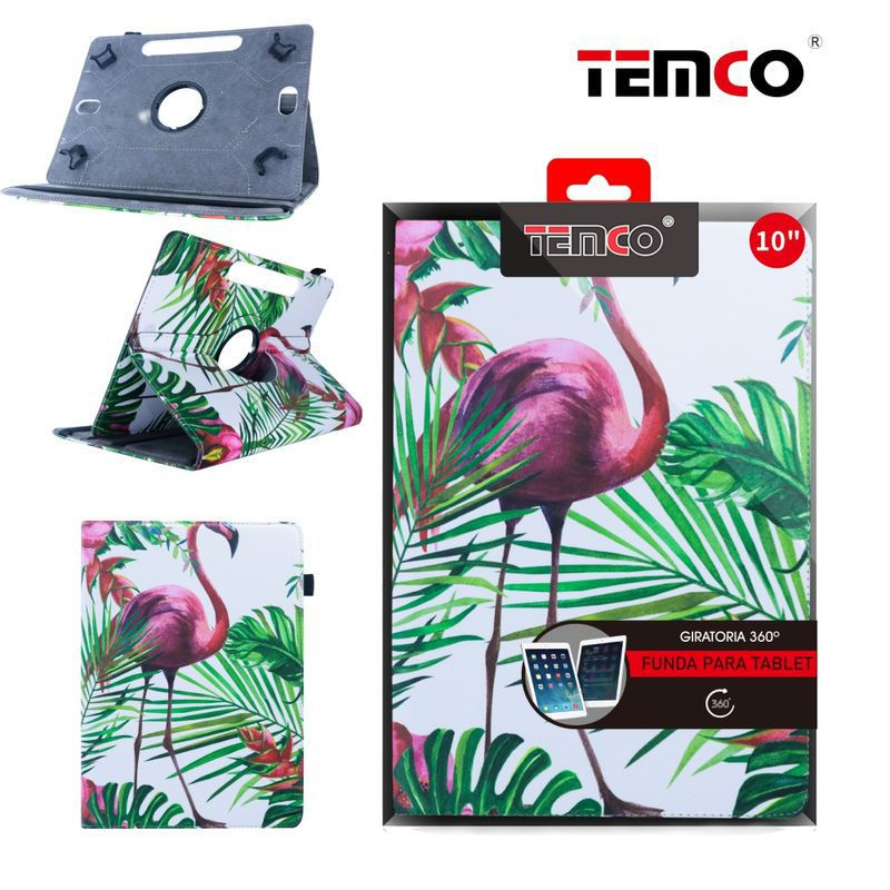 Funda Tablet Universal 10,0