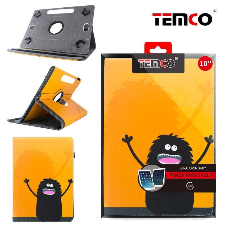 funda tablet universal 10,0'' monster