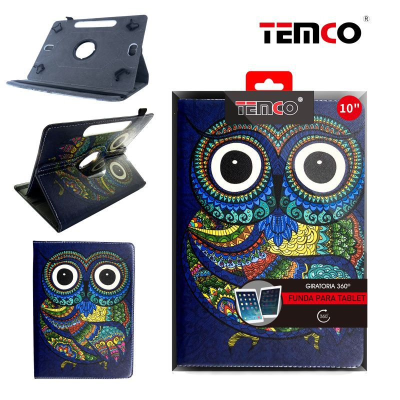 Funda Tablet Universal 10