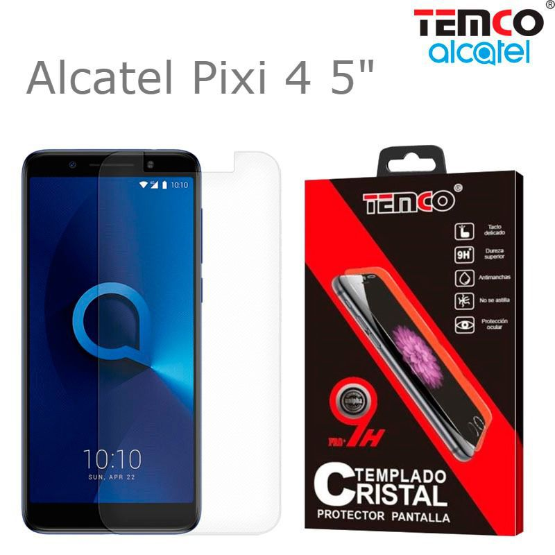 Tempered Glass Alcatel Pixi 4 5 ''
